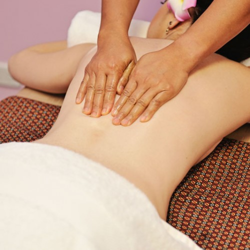 Deep Tissue Massage Perth