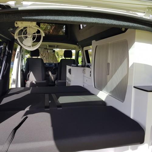 Dove Sparrow Euro T6 VW Transporter