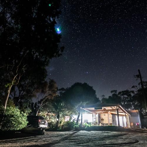 Night Skies of Western Australia || Wednesday 15th March,  Photo: © Brian Carlin