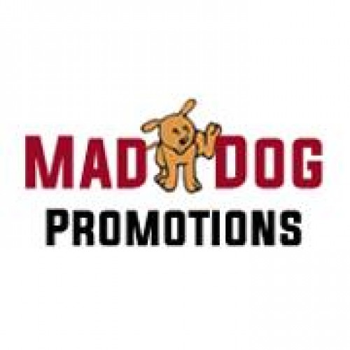 Mad Dog Print - Promotional Items, Promotional Products Perth, Australia