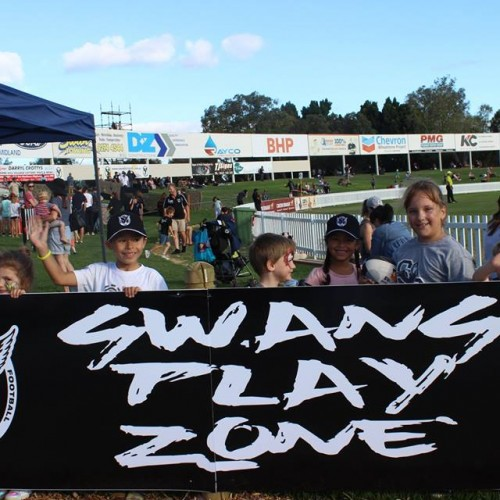 Swan Districts Playzone