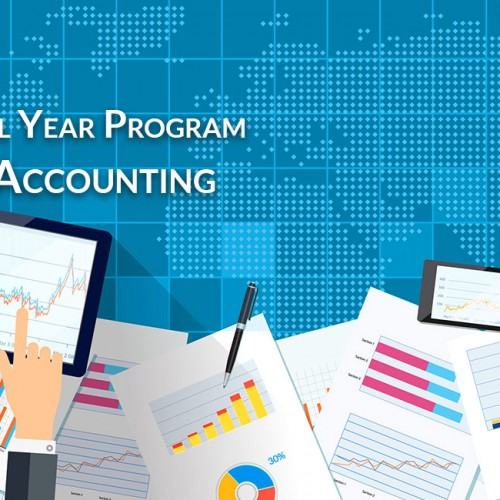 accounting professional year