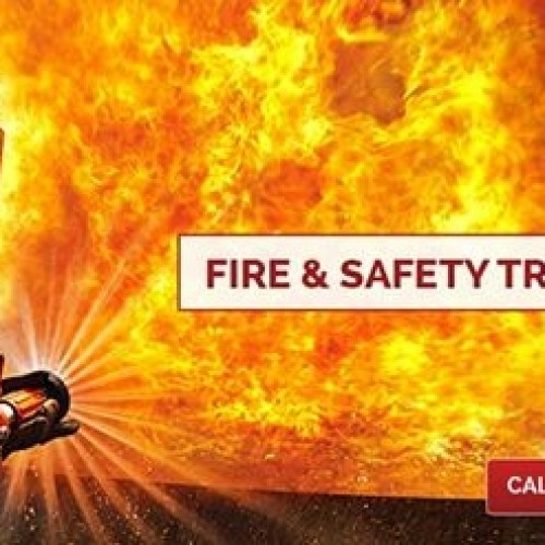 fire safety training melbourne