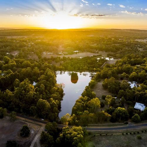 zenmuse-x7-sunset-aerial-photography